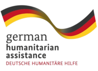 german humanitarian assistance